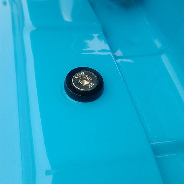 Picture of Alloy Wing Washer Kit