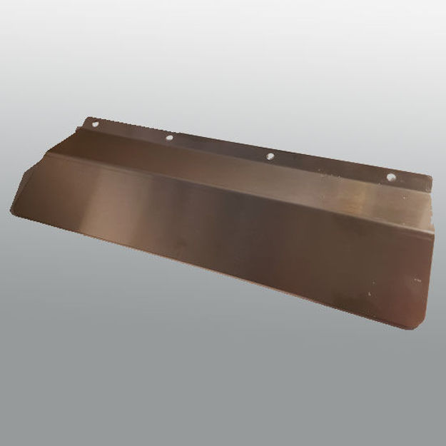 Picture of Stainless Steel Coil Pack Cover