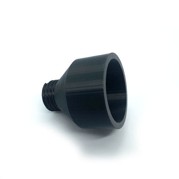 Picture of Easy Fill Threaded Oil Funnel