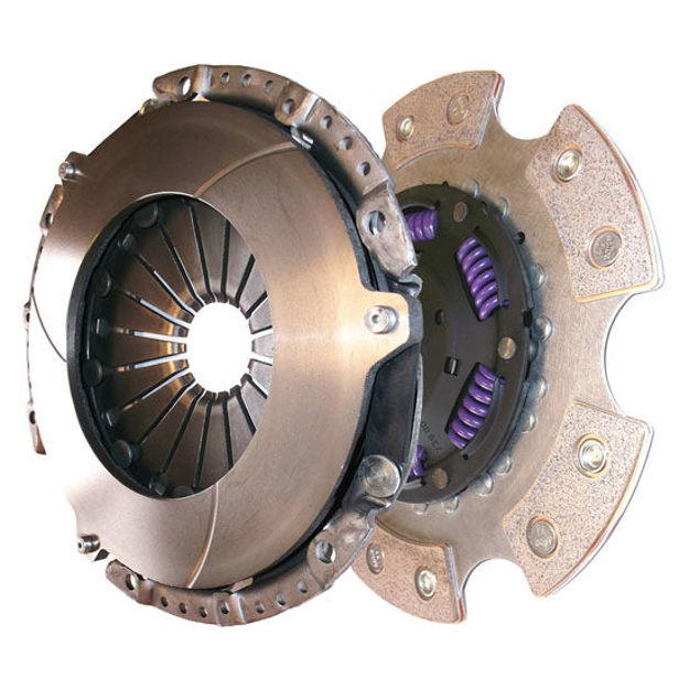 Picture of CG Motorsport Stage 3 Clutch Kit