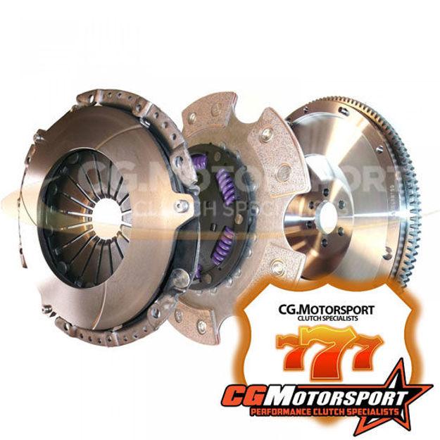 Picture of CG Motorsport 777 Clutch & Flywheel Kit