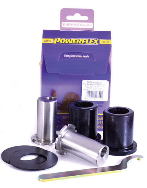 Picture of Front Arm Front Bush, Camber Adjustable PFF85-1301G