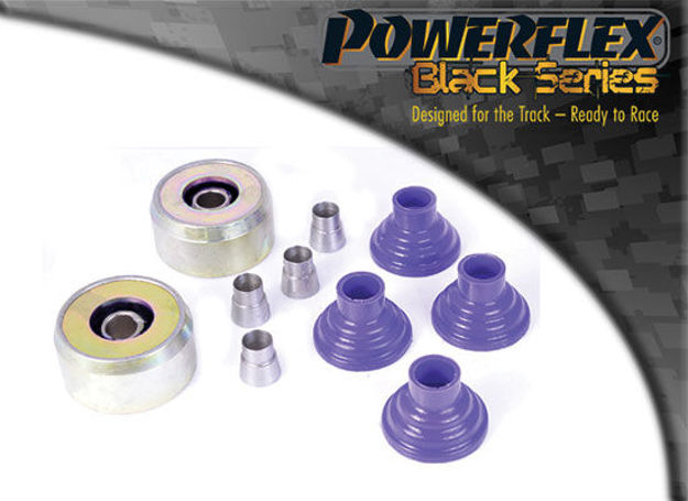Picture of Front Wishbone Rear Bush (Race Use) PFF85-414BLK