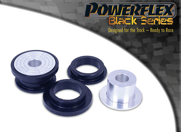Picture of Front Subframe Rear Bush PFF85-424BLK