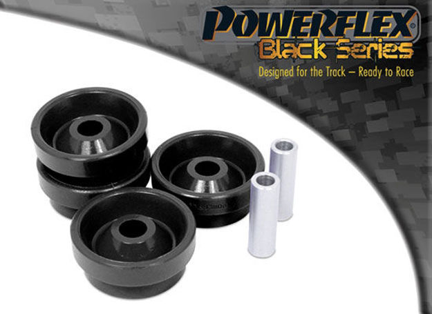Picture of Rear Trailing Arm Front Bush Toe Adjust PFR3-508GBLK