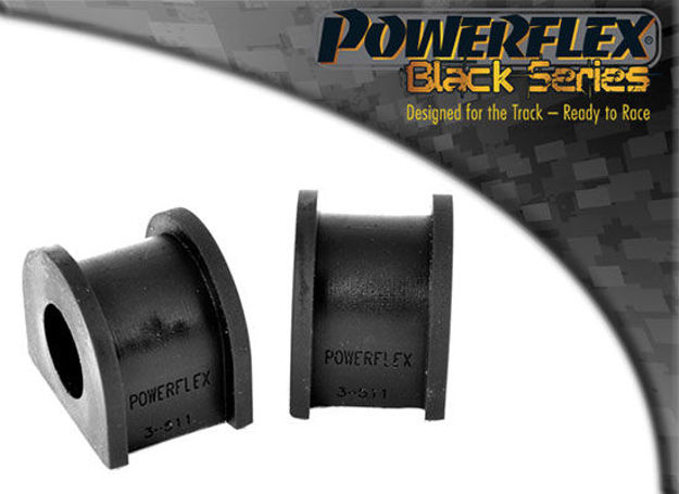 Picture of Rear Anti Roll Bar Mounting 14mm PFR3-511-14BLK