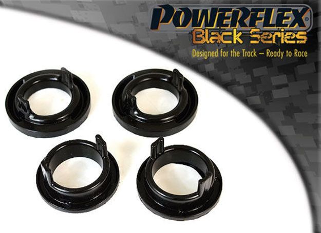 Picture of Rear Subframe Rear Bush Insert Black