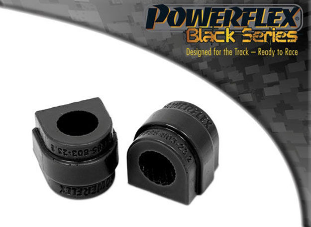 Picture of Front Anti Roll Bar Bush Black