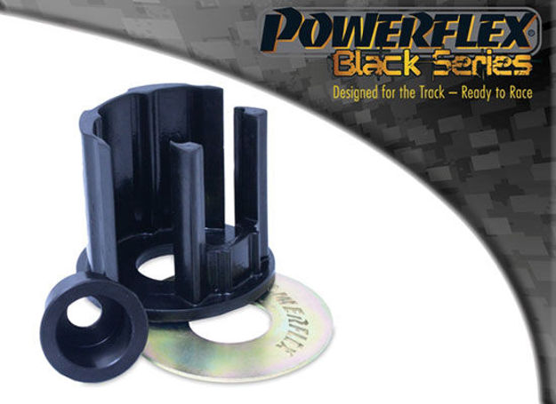 Picture of Lower Engine Mount Insert (Large) Black