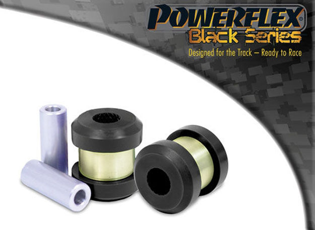 Picture of Rear Lower Arm Inner Bush Black