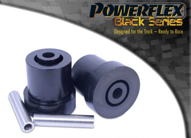 Picture of Rear Beam Mounting Bush Black