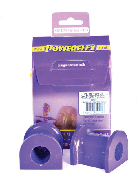 Picture of Front Anti Roll Bar Bush PFF85-1303