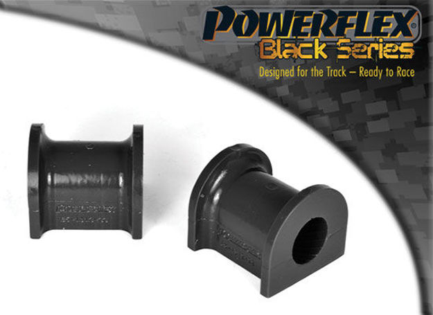 Picture of Rear Anti Roll Bar Bush PFR85-1312-BLK