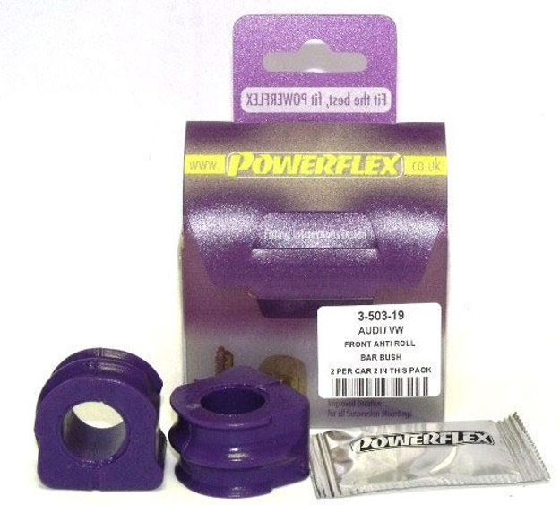 Picture of Front Anti Roll Bar Bush PFF3-503