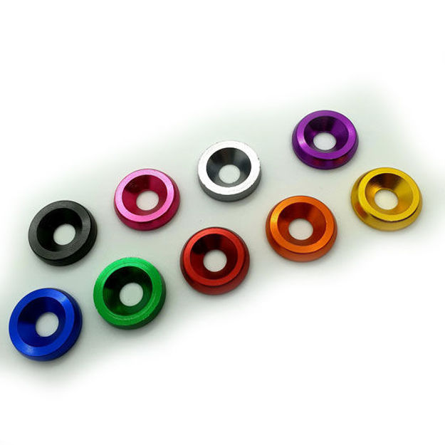 Picture of Replacement Bolt Kit Washers