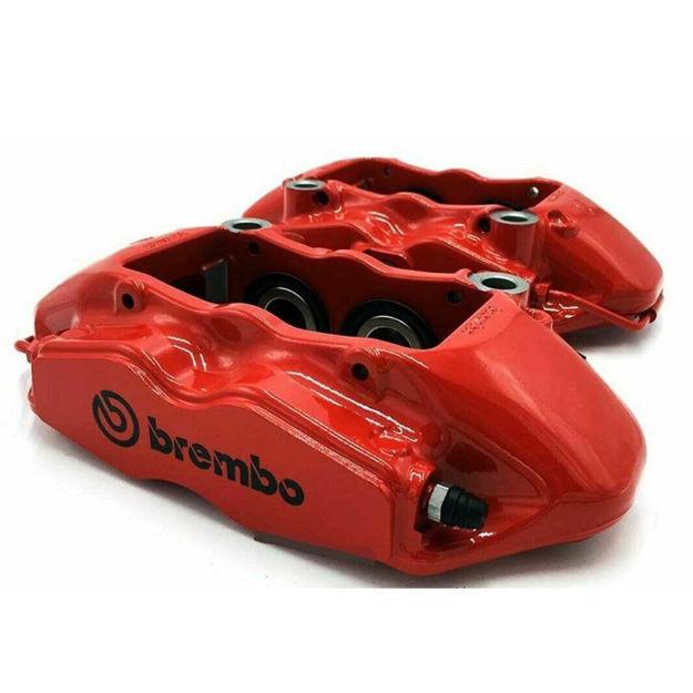 Picture of S3/A3 8L Brembo Big Brake Kit